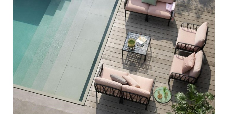HOW TO DECORATE YOUR TERRACE